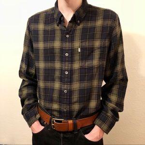 Men's Levi's Flannel